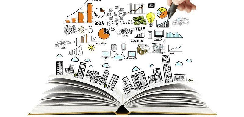 Kiến thức là yếu tố quan trọng để thăng chức và tăng lương
