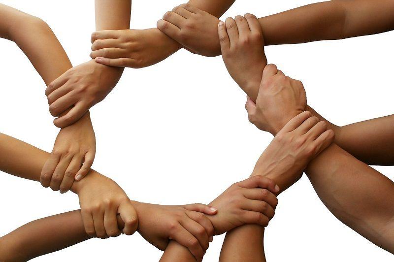 Hợp tác và chia sẻ