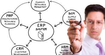 triển khai thành công ERP