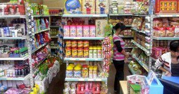 Kinh doanh cửa hàng tạp hóa nên bố trí thế nào để kích thích người mua? 1