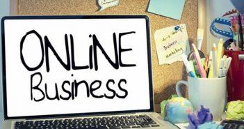 Kinh doanh online ít vốn
