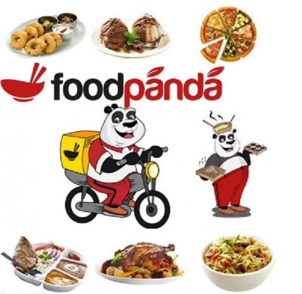 Dịch vụ giao đồ ăn tận nhà ngày càng phổ biến