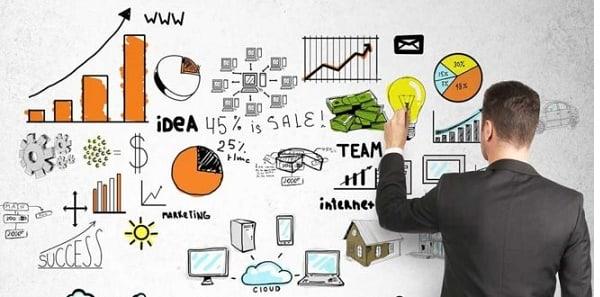 Lựa chọn lĩnh vực kinh doanh là một yếu tố hết sức quan trọng