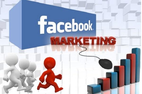 Quảng cáo trên facebook mang lại hiệu quả cao