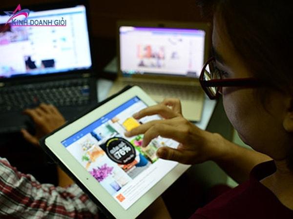 Cá nhân kinh doanh trên mạng có phải đăng ký và nộp thuế không?