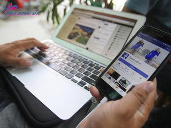Những đối tượng nào phải đóng thuế kinh doanh qua mạng