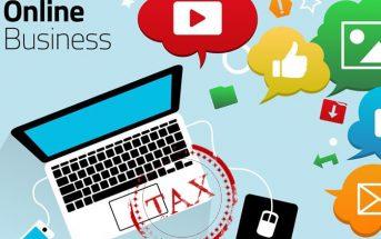 Cá nhân bán hàng trên mạng có phải đóng thuế hay không?