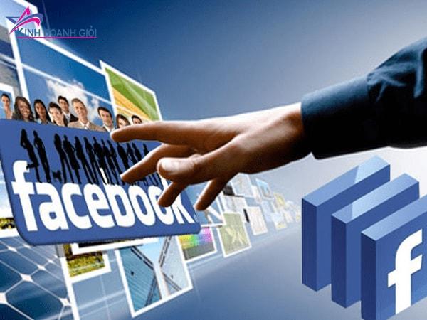 Hướng dẫn đăng tin bán hàng trên mạng facebook hiệu quả