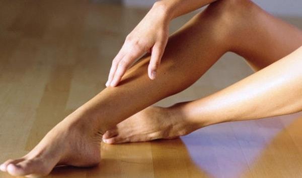 """Đối phó với hội chứng """"chân không yên"""" như thế nào? 1"""
