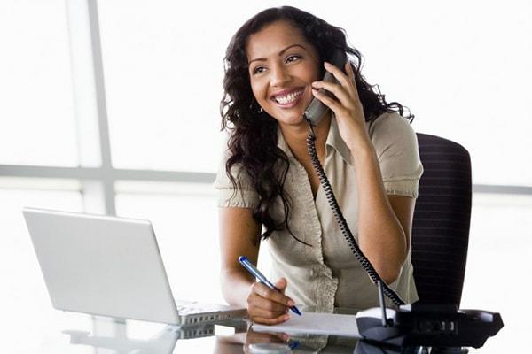 Thu thập thông tin khách hàng một cách đầy đủ