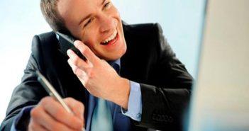 Bí quyết vàng giúp bạn chào hàng thành công qua điện thoại