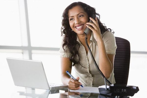 Telesales là phương pháp bán hàng qua điện thoại