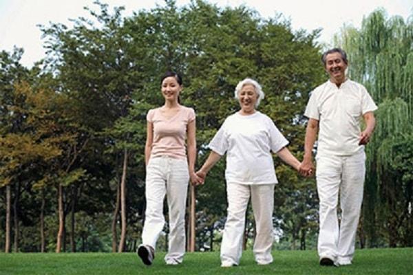 Bệnh sa sút trí tuệ ở người già có thể chữa khỏi không? 3