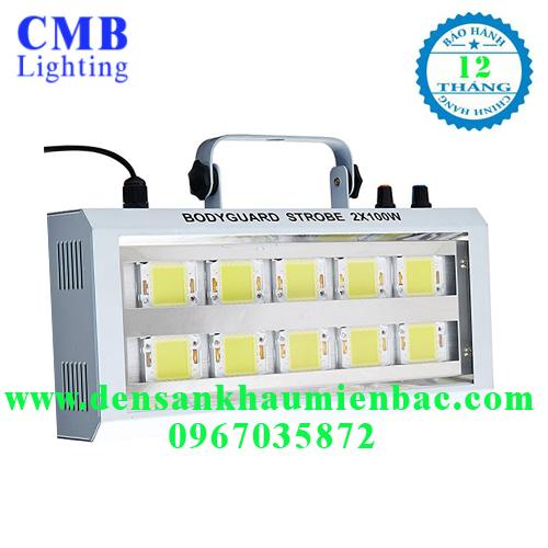Những mẫu đèn chớp trắng hay được sử dụng nhiều nhất 5