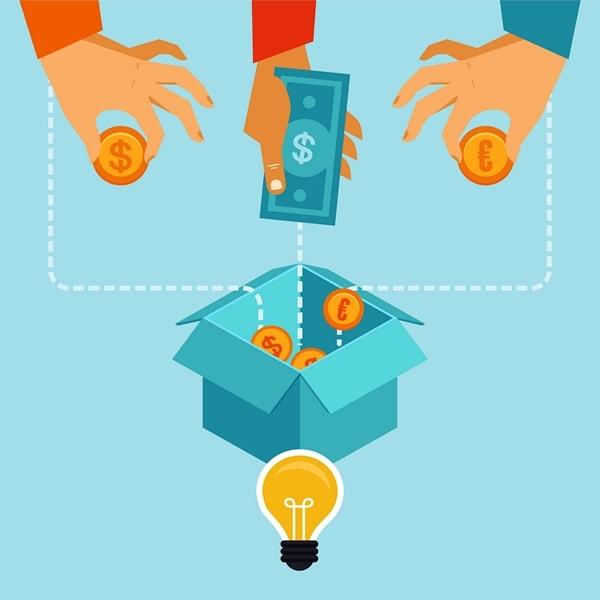 Tìm kiếm những nhà đầu tư mục tiêu