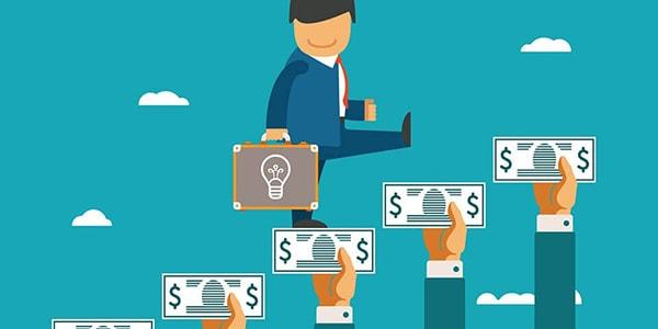 Cần phải kiên nhẫn khi tìm nhà đầu tư