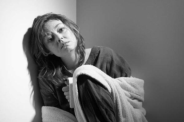Mất ngủ, lo âu có phải là nguyên nhân dẫn tới bệnh trầm cảm? 1