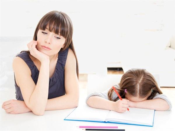 nguyên nhân dẫn đến bệnh trầm cảm ở trẻ em 1