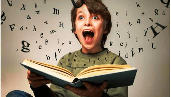 Đọc sách báo cũng là cách để làm giàu vốn từ