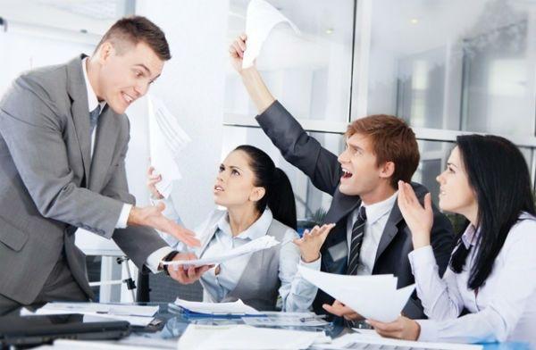 Tìm hiểu tâm tư, nguyện vọng của nhân viên