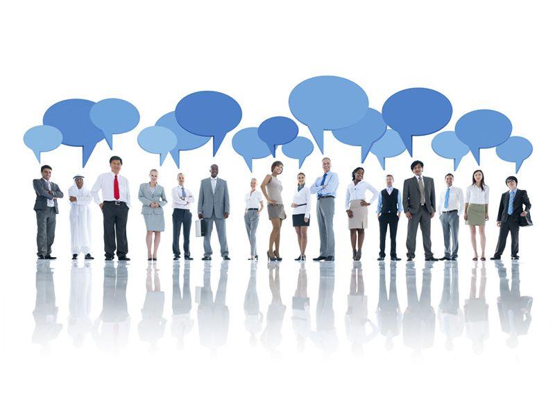 Kỹ năng giao tiếp rất quan trọng trong cuộc sống