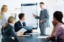 Kỹ năng giao tiếp phi ngôn ngữ trong kinh doanh