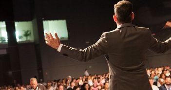Kỹ năng giao tiếp trước đám đông, cách nói chuyện trước đám đông