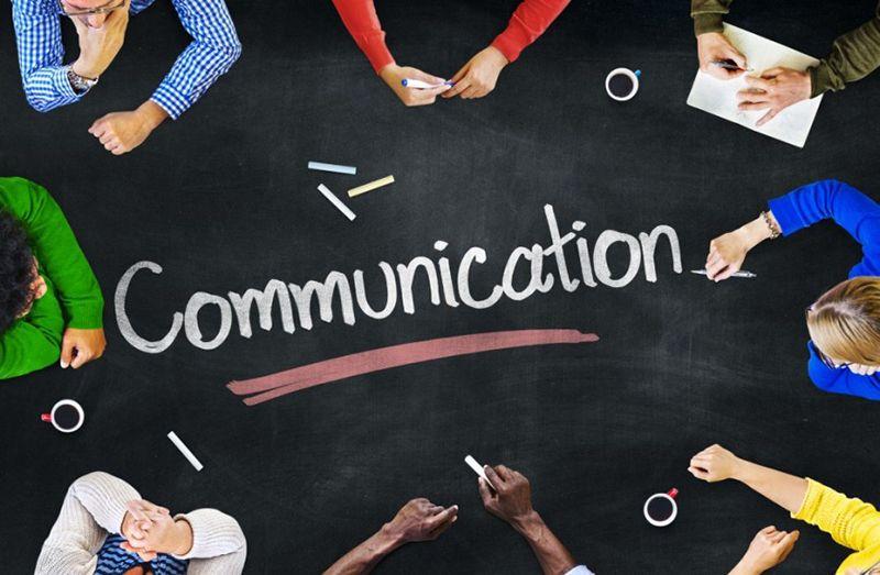 Kỹ năng giao tiếp ứng xử