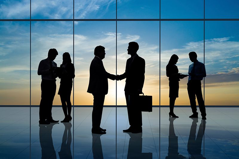 Tại sao cần tạo lập quan hệ trong kinh doanh