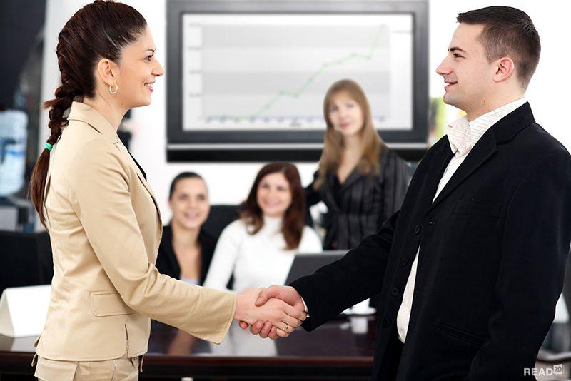 Giao tiếp trong các cuộc gặp mặt trực tiếp
