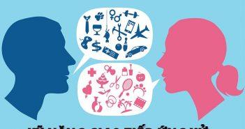 Kỹ năng giao tiếp ứng xử khi tiếp xúc với khách hàng