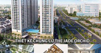 Những nét độc đáo trong thiết kế chung cư The Jade Orchid
