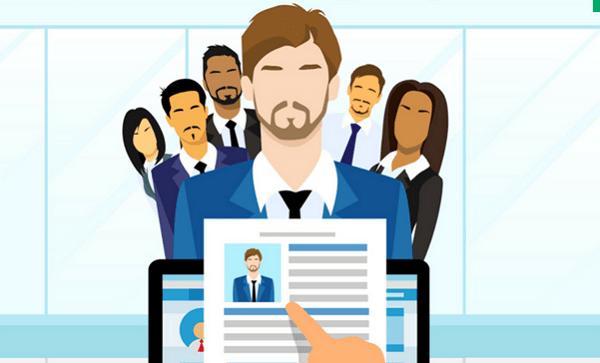 Xem xét hồ sơ tuyển dụng