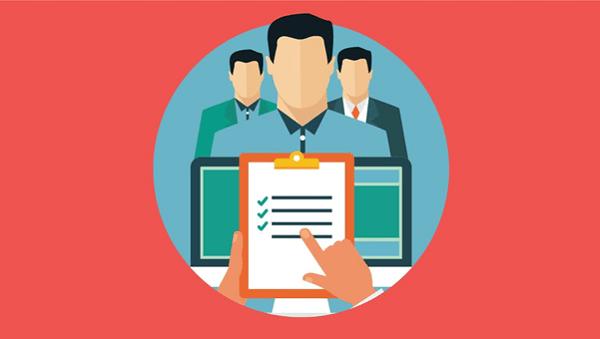 Cách đánh giá ứng viên sau tuyển dụng