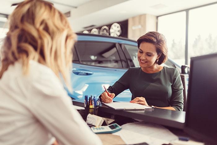 Hãy tìm hiểu thật kỹ trước khi mua xe ô tô trả góp