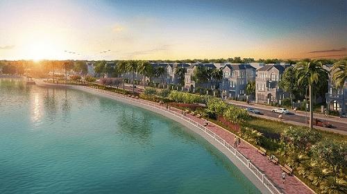 Vinhomes Riverside được đánh giá là bất động sản tốt nhất thế giới
