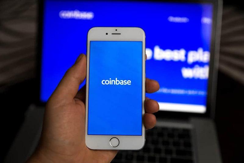 Coinbase.com sàn giao dịch có ví điện tử bitcoin lớn nhất trên thế giới