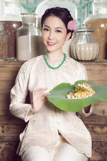 Linh Nga và Nhà hàng Gạo