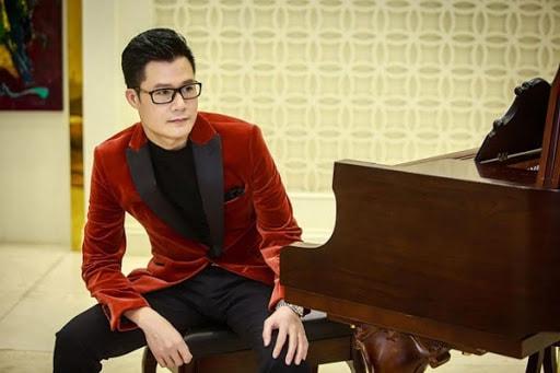 Niềm đam mê âm nhạc của Quang Dũng đã có từ rất sớm