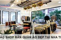 Top 4 shop bán quần áo đẹp ở Nha Trang được yêu thích 1