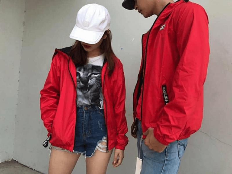 shop quần áo Nha Trang