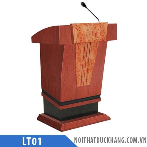 Bục phát biểu Hòa Phát LT01