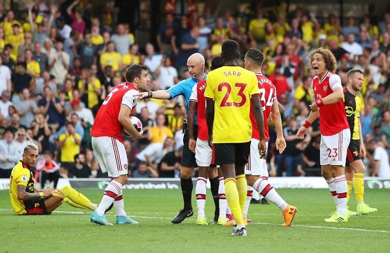 Nhận định bóng đá NHA: Arsenal vs Watford, 22h00 ngày 26/07