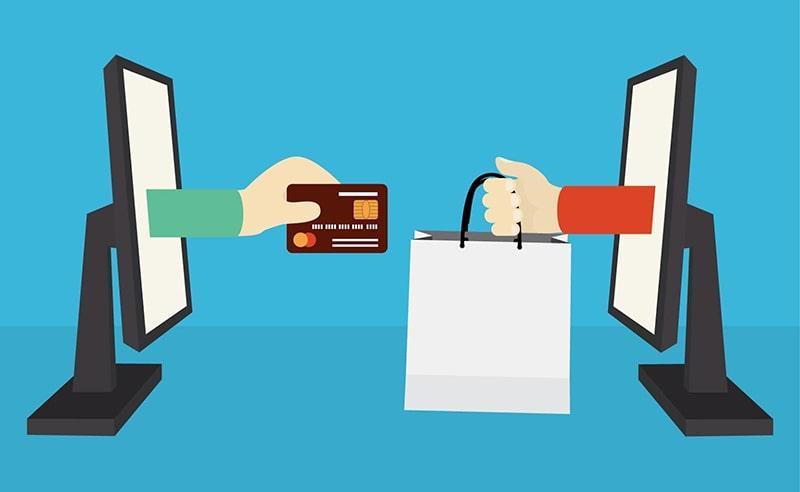 Bán hàng online cũng là cơ hội tốt để bạn kinh doanh làm giàu với vốn ít