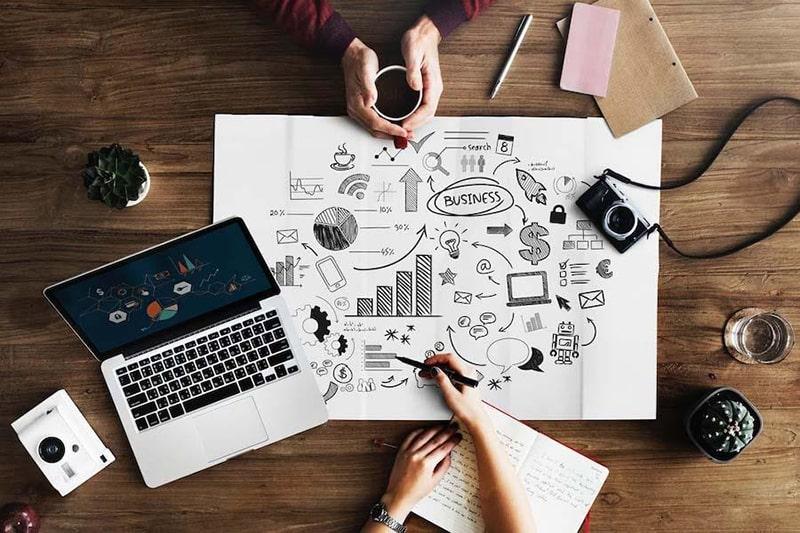 Thiết kế sản phẩm là hình thức kinh doanh online cực kỳ phù hợp cho bạn nào ít vốn